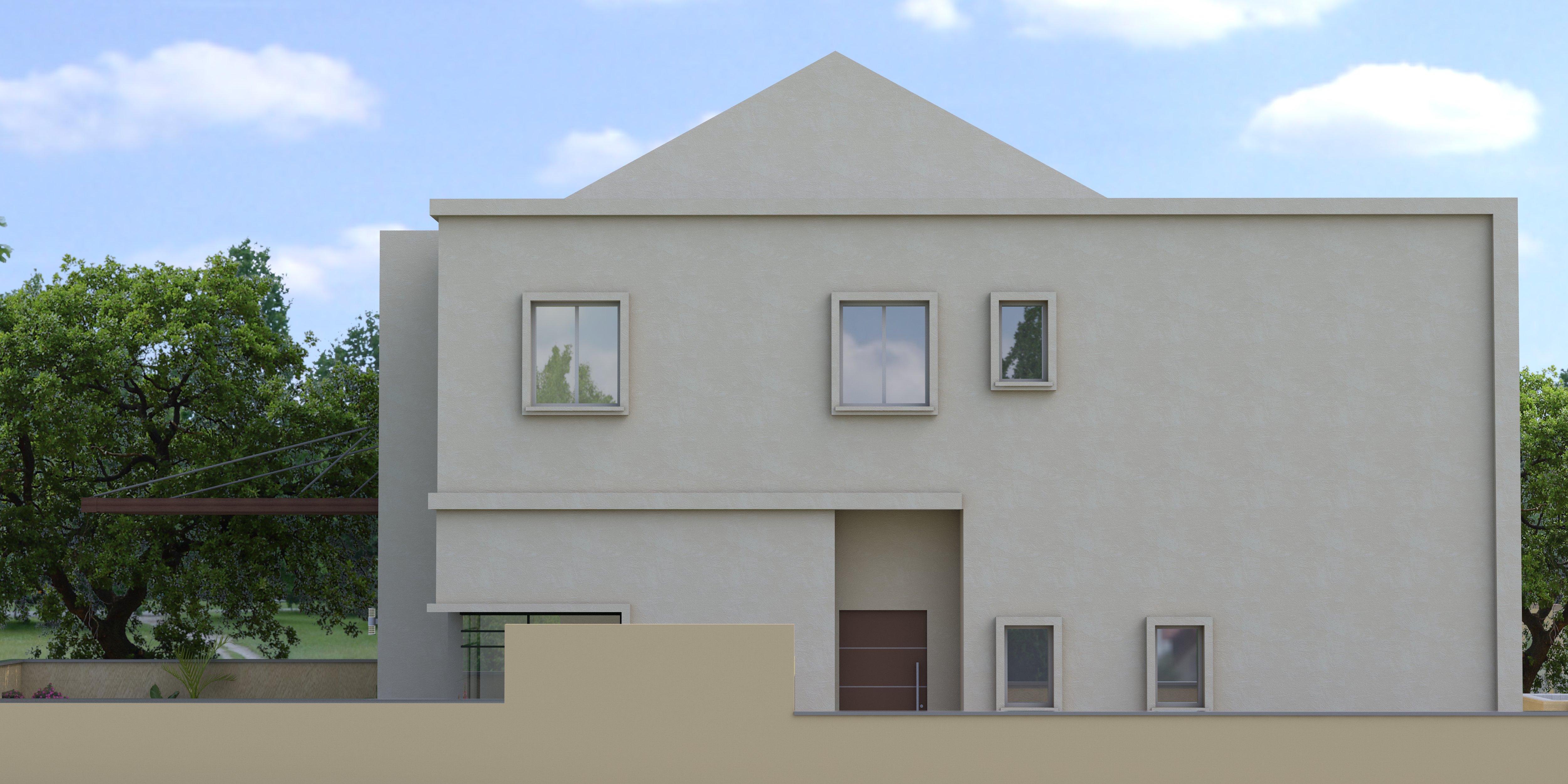 בית משפחת מאיר- אשקלון