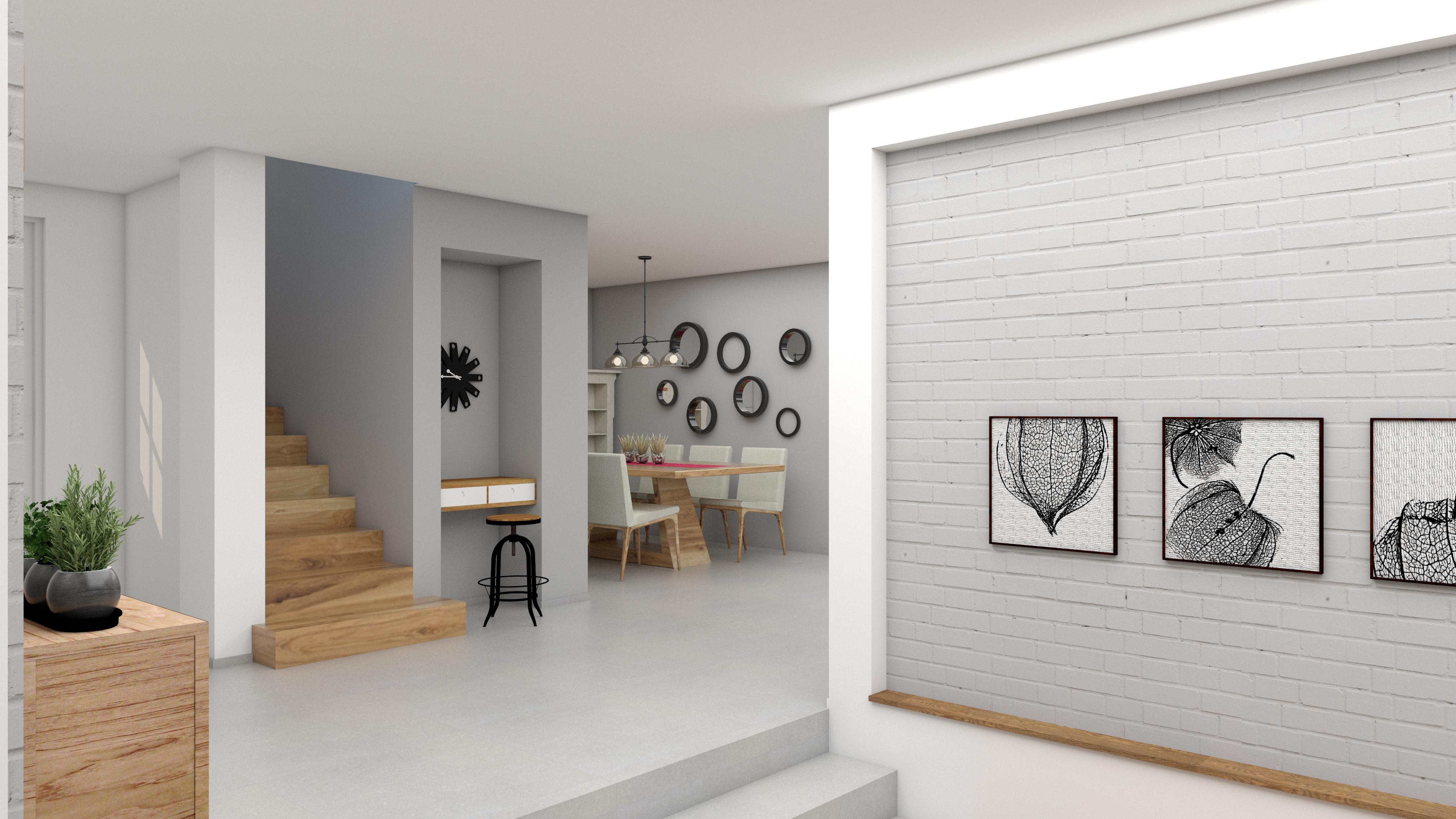 שיפוץ ועיצוב בית משפחת דודזדה- אשקלון