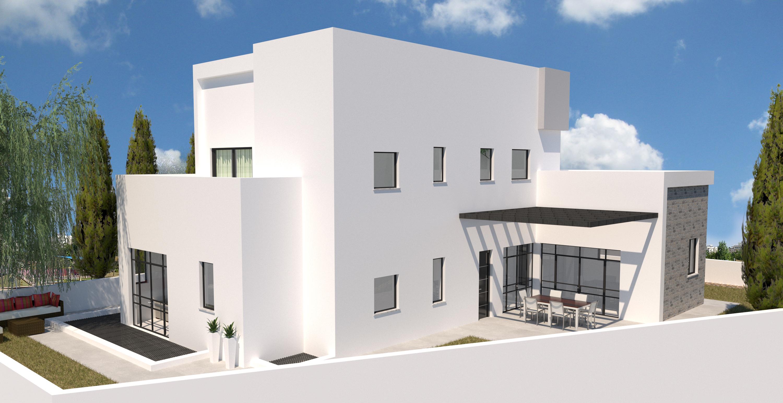 בית משפחת לוי 1 – שכונת הכלניות,  שדרות